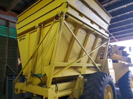 1994-SuperJack-with-VPC2-1500-For-Sale-by-CSI-Equipment-Salem,-OR-Rear