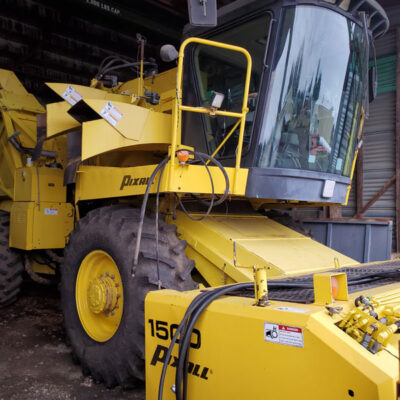 1994 SuperJack with VPC2 1500 For Sale by CSI Equipment Salem, OR Right