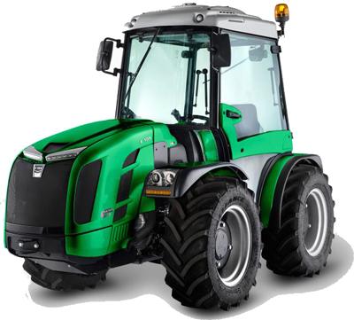 ferrari tractor k105 dealer